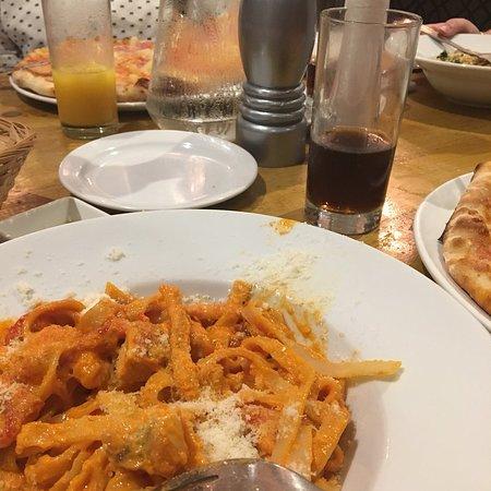 Fantasia pasta