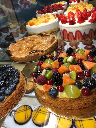 #gâteaux #patisserie #boulangerie #normandie