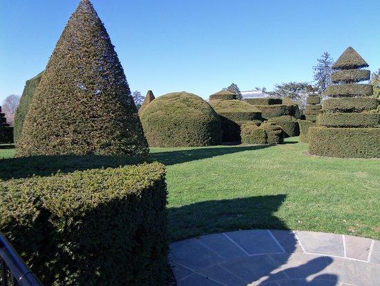 Longwood Gardens Kennett Square, Pennsylvania
