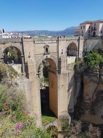 Ρόντα, Ισπανία: Ronda is a place to be...