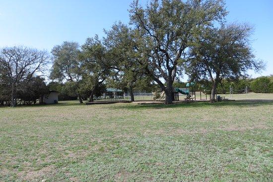 Saddle Tree Neighborhood Park