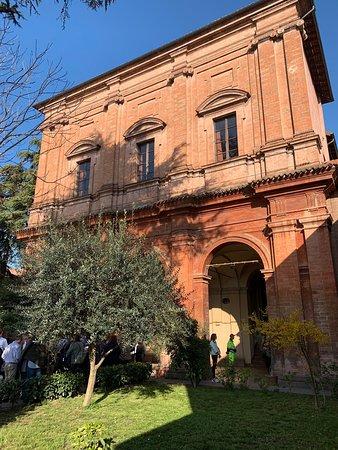 Chiesa dei Santi Girolamo e Vitale