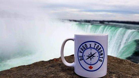 De Vago x Toronto - Road Trip Tours