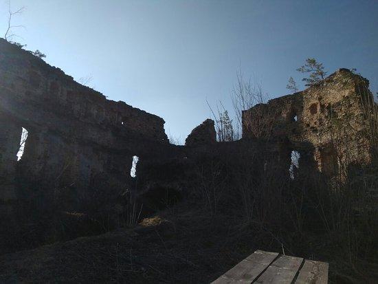 Замок Гербуртов