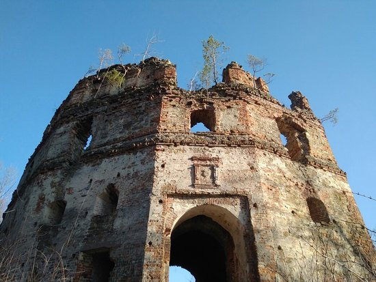Herburt Castle