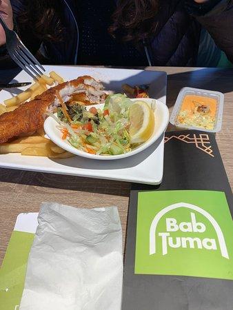 Bab Tuma ภาพถ่าย