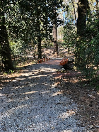 Davis Arboretum (Auburn) - 2019 All You Need to Know BEFORE You Go on