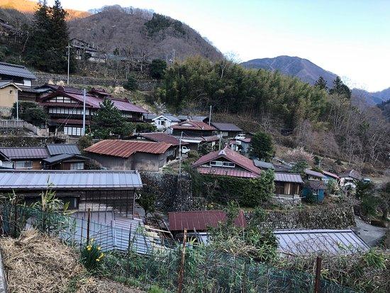 Akasawa-shuku