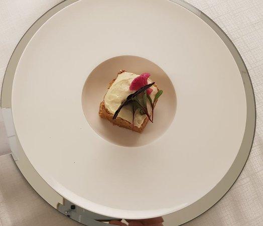 Tenuta Michelangelo: Chese cake