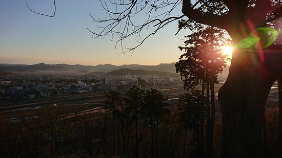Mt. Sengen