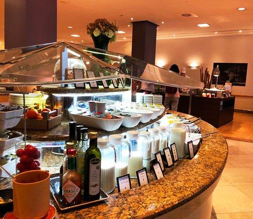 Pacific Milano Restaurant Milan Zone 2 Menu Prices