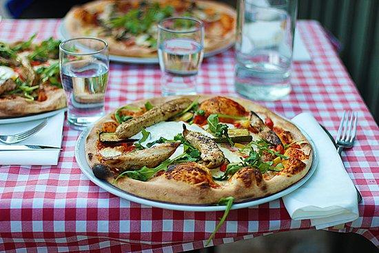 italiensk mat uppsala
