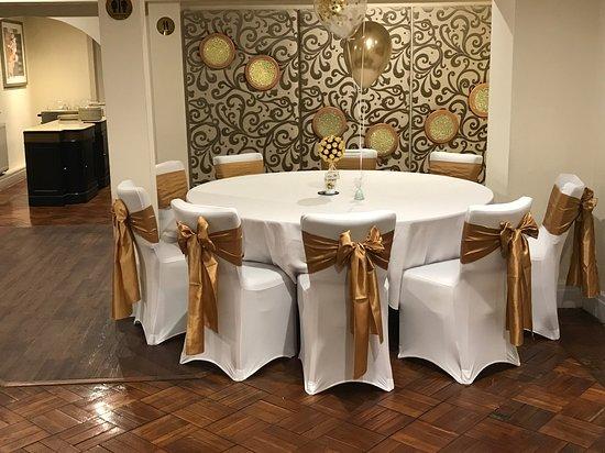Interior - Picture of Trafford Hall Hotel, Stretford - Tripadvisor