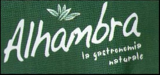 Alhambra Risto Veg لوحة