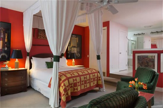 Pictures of Inn at Occidental - Occidental Photos