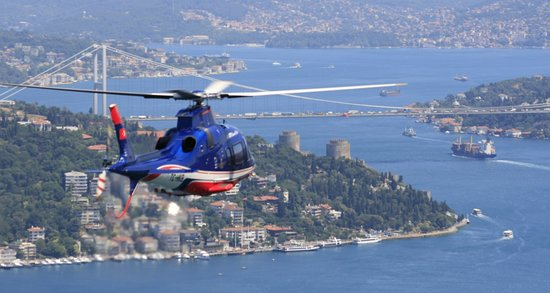 Forjet Aviation & Tourism