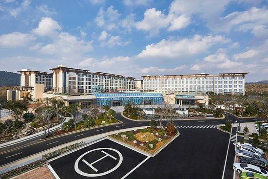 Landing Jeju Shinhwa World Hotels & Resorts