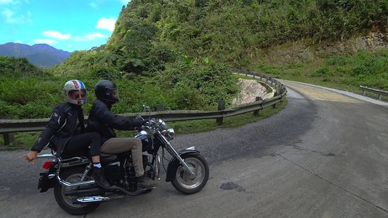 Vietnam Motorbike Tours: if your like us and not into mainstream tourism and you love to ride then you love what we provide . quality tours . Secure bookings service .