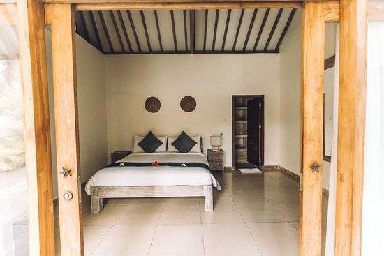 Superb stay at Kelapa Villas