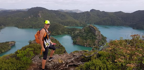 Northland Experiences -  unique hiking and biking tours