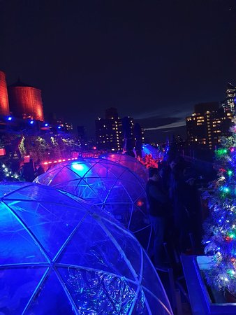 230 FIFTH ROOFTOP BAR NYC (New York City) - 2019 All You ...
