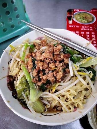 Gao Jia Noodle West District Restaurant Reviews Photos Phone Number Tripadvisor