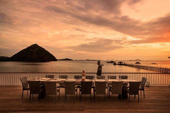 Plataran Komodo Resort