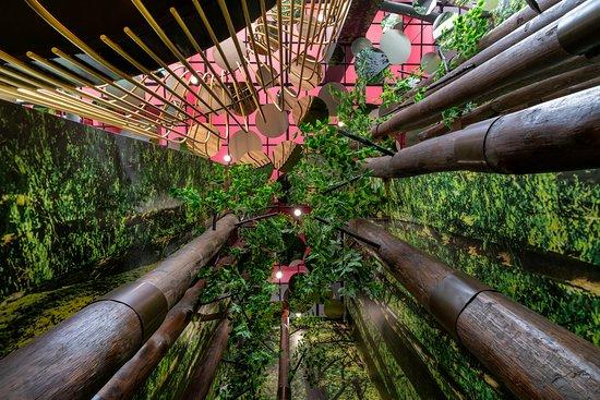 Arte Plus KLCC By Dreamscape: Garden
