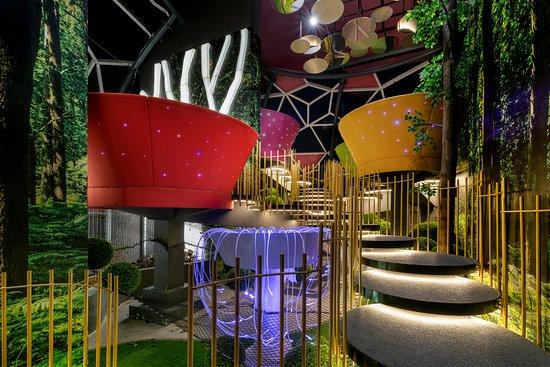Arte Plus KLCC By Dreamscape: Swedish Garden