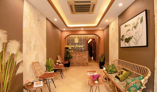 Spas Hanoi Luxury