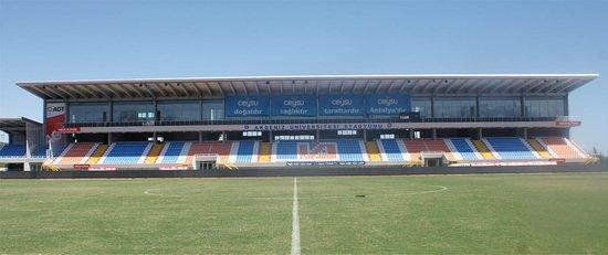 Akdeniz Universitesi Stadyumu