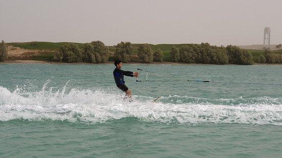 Halla Walla Water Sports Club