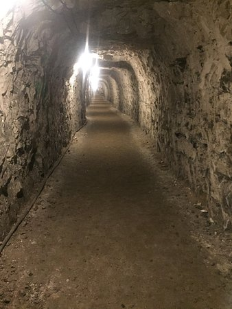 Foto de Ramsgate Tunnels