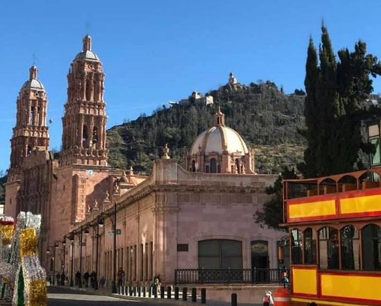 ‪City Tours Zacatecas‬