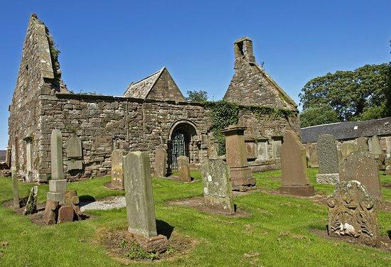 St Cuthbert's Parish Church