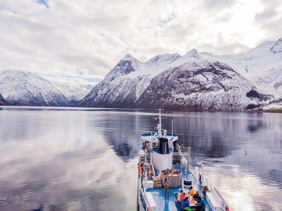 Fjord Exploring