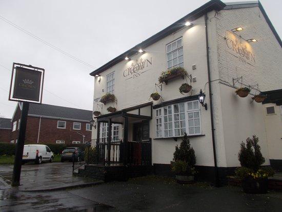The Crown Inn Widnes照片