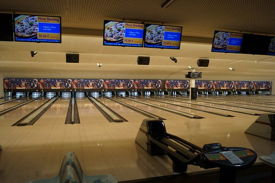 City Bowling Kassel