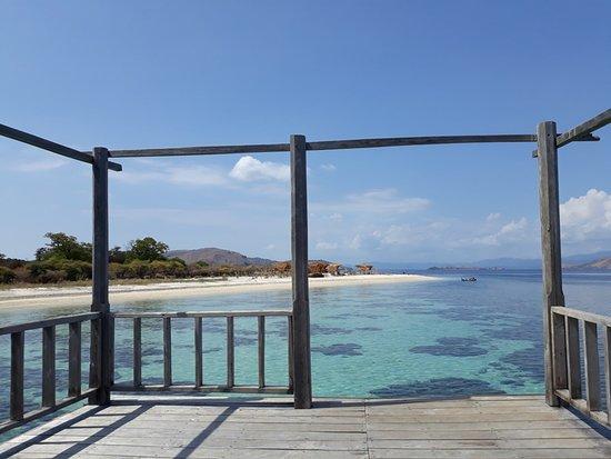 Labuan Bajo, Indonézia: Sabolo Island