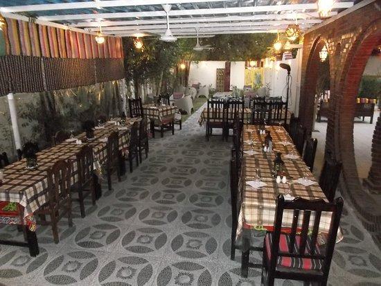JJ's Bar and Restaurant: Ready for Valentines night 2019
