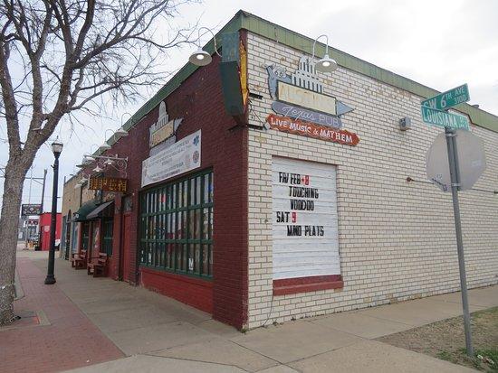 Austin's Pub