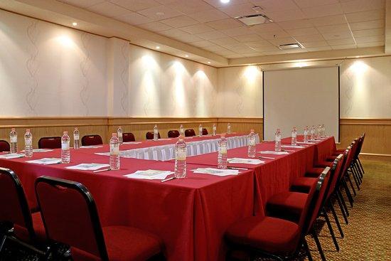 La Piedad, Mexico: Meeting room