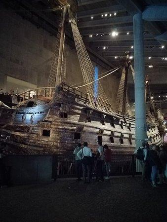 Μουσείο Βάσα Φωτογραφία