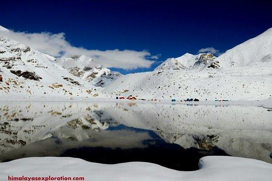 Himalayas Exploration