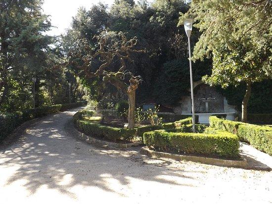 Giardino Giacomo Leopardi