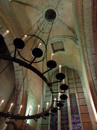 Domtoren - kapel