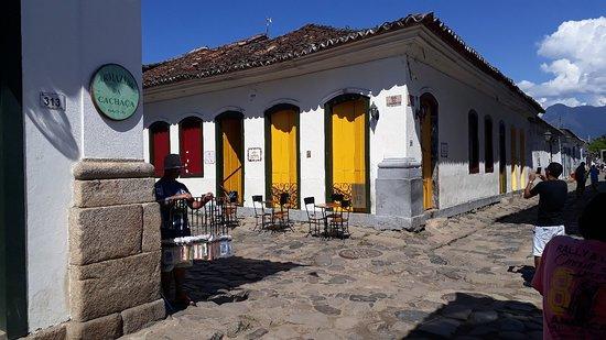 Centro Histórico Resmi