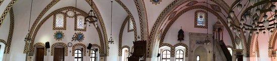 Habibi Neccar Mosque Picture