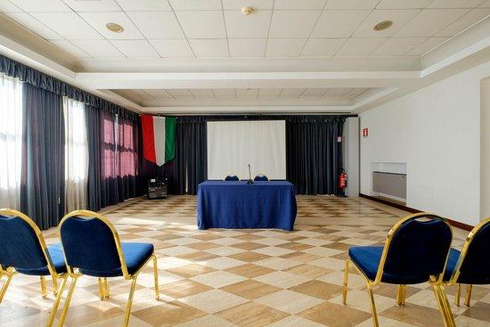 Teatro Congressi Pietro d'Abano: Area della Fonte