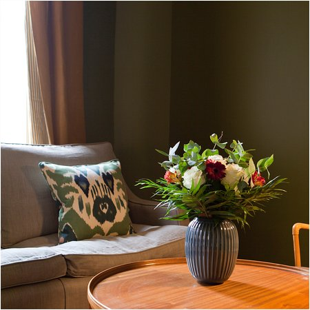 Rye115 Hotel: Lounge